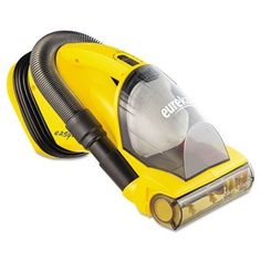 EUR71B  Eureka Easy Clean Hand Vacuum 5 Lbs Yellow by Electrolux *** Continue to the product at the affiliate link Amazon.com.