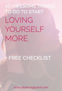 One of the most important pillars of my coaching is self love. To help you get…