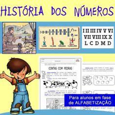 Código 545 História dos Números