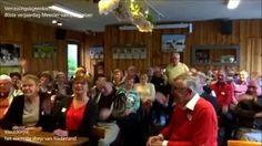Westdorpe, het warmste dorp van Nederland - YouTube