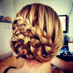 awesome braid