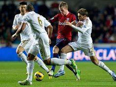 Swansea 3-1 WBA    Ki, Williams and Rangel