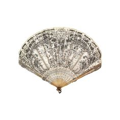 Lace Fans ❤ liked on Polyvore featuring home, home decor, fans, accessories, fillers, misc and jewelry