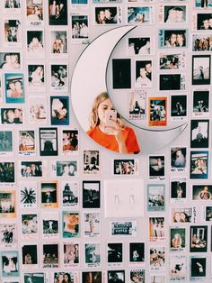 picture wall ideas Lovely Room Ideas 3109301098 Dazzling inspirations to kick-start a warm minimalist room ideas diy Easy room idea shared on this wonderful day 20190923 Cute Room Ideas, Cute Room Decor, Wall Ideas, Room Ideas Bedroom, Bedroom Decor, Bedroom Inspo, Tumblr Rooms, Minimalist Room, Room Goals