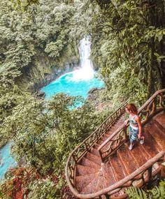 Travel destinations costa rica central america 44 Ideas for 2019 Costa Rica Travel, Costa Rica Plage, Costa Rica Reisen, Voyage Costa Rica, Places To Travel, Travel Destinations, Places To Visit, Dream Vacations, Travel Photos