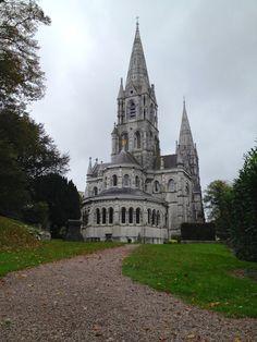 St. Fin Barre's Cathedral, Cork http://livesharetravel.com/15112/montenotte-hotel-city-of-cork/ #Ireland