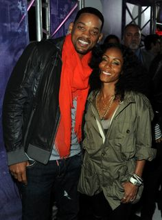 Will Smith and Jada Pinkett Smith's Best Pictures | POPSUGAR Celebrity
