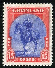 GROENLANDIA 1945- (en groenlandés: Kalaallit Nunaat, en danés: Grønland) gran isla ubicada en la zona nororiental de América del Norte, entre el océano Atlántico y el océano Glacial Ártico, políticamente constituida como una región autónoma perteneciente al Reino de Dinamarca. Su capital es Nuuk.