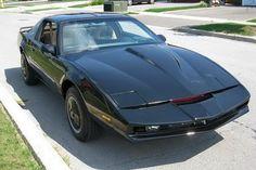 1982 Firebird Trans Am Kitt