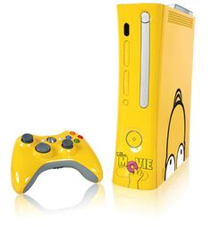 Ill take an Xbox if its like this!!