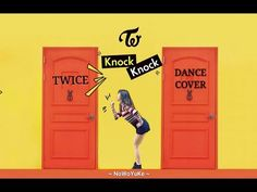 "TWICE(트와이스) ""KNOCK KNOCK""_ Dance Cover (댄스 커버) by Nora [NWYK]"