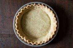 Food52. Vegan Pie Crust.
