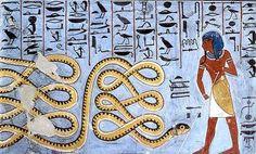 Teli – Apep: Celestial Serpents