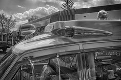 1965 Bonneyville Superior Ambulance