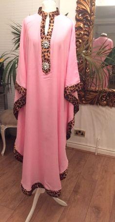 ***EID SPECIAL *** Dubai Style kaftan farasha Jalabiya maxi dress abaya in Clothes, Shoes & Accessories, Women's Clothing, Dresses | eBay!