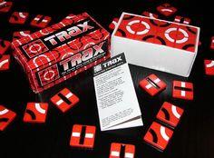 Trax | Image | BoardGameGeek