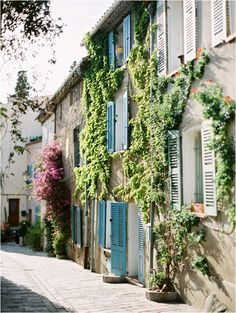 French architecture - Hannah Duffy Photography