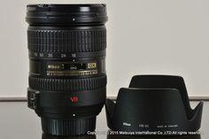 ** MINT ** NIKON AF-S DX VR 18-200mm f/3.5-5.6G IF ED Made In Japan #Nikon