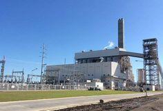 Nature's Eye: Aquino to inaugurate 300-megawatt Davao Baseload Power Plant (Therma South Coal-fired Power Plant)