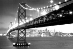 San Francisco Posters and Art Prints