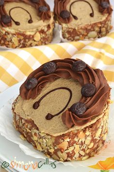 Nutella, Muffin, Food And Drink, Cakes, Breakfast, Sweet, Desserts, Recipes, Morning Coffee