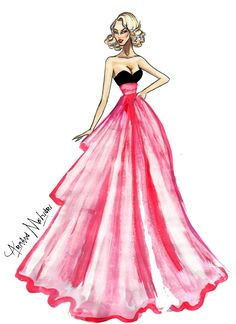 Taylor Swift Best Red Carpet Moments - Look 4 - by Armand Mehidri