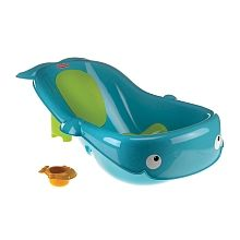 Fisher-Price Precious Planet Whale of a Tub! 40$