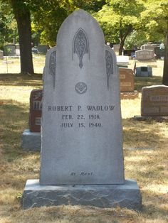 alton illinois historic | ... Wadlow Grave (Alton, IL) The World's ... | Alton, Illinois (Hi