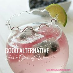 I love a good glass of wine from time to time, but if you want to lean out and feel good, you need to get rid of alcohol. Period. End of subject. you'll thank me later. wink emoticon Some good alternatives for the evening glass of wine habit are sparkling water, fruit infused water/sparkling water, BCAAs or Kombucha.