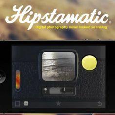 Hipstamatic: il digitale non è mai stato così analogico