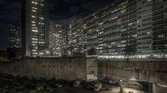 A Night in Paris by Rémy Soubanère – Fubiz Media