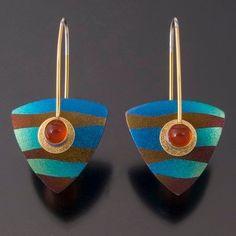 Keith Lewis - Earrings