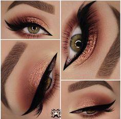 Eyes, Jaclyn hill x morphe