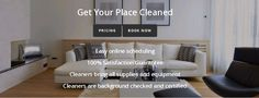 Planet Maids gives you the best apartment cleaning.