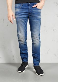 G-Star RAW 3301SL Firro Jeans | Available at www.score.nl