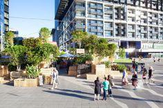 The Urban Coffee Farm and Brew Bar Pop Up Design8