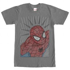 Spidey Strings T Shirts, Hoodies Sweatshirts. Check price ==► https://www.sunfrog.com/Geek-Tech/Spidey-Strings.html?57074