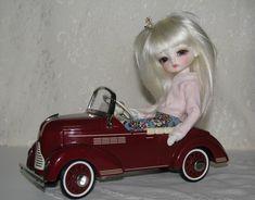 Tiny Delf Alice WS Alice, Dolls, Baby Dolls, Puppet, Doll, Baby, Girl Dolls