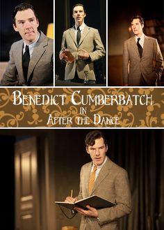 Benedict...