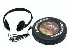 Disney C100CD Car Portable CD Player by Disney. $24.99. Disney Cars Portable CD Player