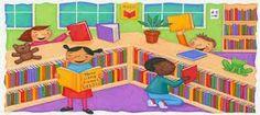 RECOPILACIÓN DE LIBROS DE LITERATURA INFANTIL