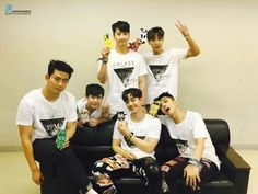 2PM# arena tour 2016