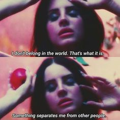 ♡ Lana Del Rey ♡ #LDR #LanaDelRey #Lana_Del_Rey Tropico short film Body Electric music video with 13 Beaches lyrics