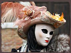 Carnevale di Venezia 2016 foto di Bianca Vanotti