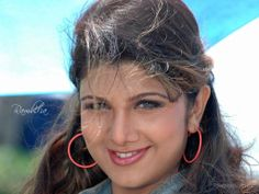 Indian Actress Rambha big smile Photograph http://www.indianstars.net/details.php?image_id=11548 #Rambha #Indianactress #Smile #Rambhaphotographs