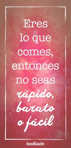Top 7: frases para enamorados de la cocina Words Quotes, Wise Words, Life Quotes, Sayings, Motivational Quotes, Inspirational Quotes, Fit Motivation, More Than Words, Spanish Quotes