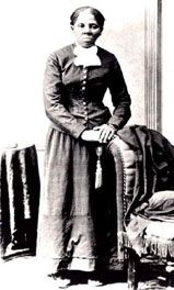 Harriet Tubman - Escaped slavery around age 29. Tubman would return 19 times to the South to lead around 300 individuals to freedom.