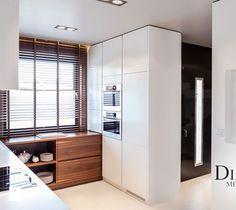 Średnia kuchnia, styl nowoczesny - zdjęcie od anchal