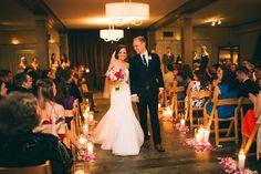 Alex & Kellen { The West End Ballroom } - Portland, Oregon Wedding Photography Blog - Jessica Watson Photography