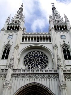 Catedral, Guayaquil